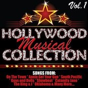 Hollywood Musical Collection Vol.1 Songs