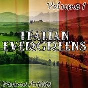 Italian Evergreens Volume 1 Songs