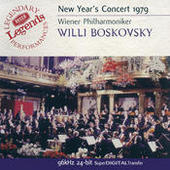 New Year's Concert 1979 Songs