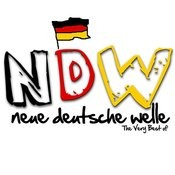 50 Hits Neue Deutsche Welle - The Very Best Of Ndw Songs
