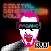 Digital Generation Vol. 2 Songs
