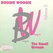 Boogie Woogie, Vol. 2 (The Small Groups) Songs