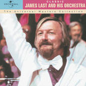 Classic - James Last And His Orchestra - The Universal Masters Collection Songs