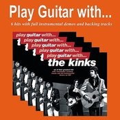 Play Guitar With The Kinks Songs