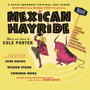 Mexican Hayride Songs