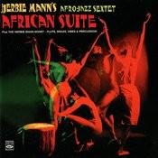 African Suite, Sudan, Pt. II Song