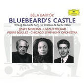 Bartók: Duke Bluebeard's Castle Songs
