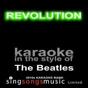 Revolution (Originally Performed By The Beatles) [Karaoke Audio Version] Song