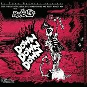 Down Down Down - Ep Songs