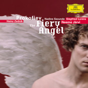 Prokofiev: The Fiery Angel Songs