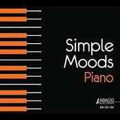 Simple Moods Piano Songs