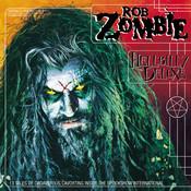 Hellbilly Deluxe Songs