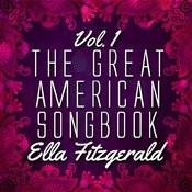 The Great American Songbook Vol. 1 Songs