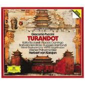 Puccini: Turandot (2 CD's) Songs