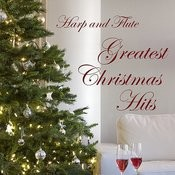 Instrumental Christmas: Greatest Harp And Flute Hits Songs