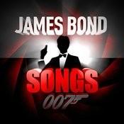 James Bond Songs Songs