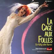 La Cage Aux Folles - Ein Käfig Voller Narren Songs