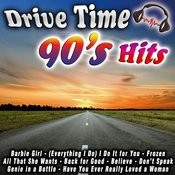 Drive Time 90's Hits Songs