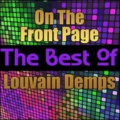 On The Front Page - The Best Of Louvain Demps Songs