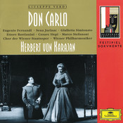 Verdi: Don Carlo Songs