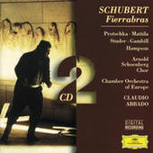 Schubert: Fierrabras, D796 / Act 1 - No.6 e) Recitativ:
