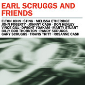Earl Scruggs And Friends Songs