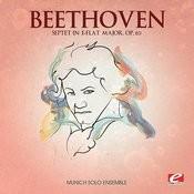 Beethoven: Septet In E-Flat Major, Op. 20 (Digitally Remastered) Songs