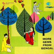 More Gems From Bengal Artists Songs