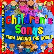 Children's Songs From Around The World Songs