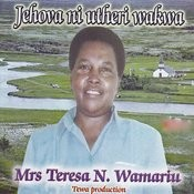 Jehova Ni Utheri Wakwa Songs