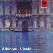 Albinoni & Vivaldi: Violin Sonatas Songs
