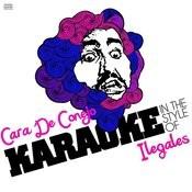 Cara De Conejo (In The Style Of Ilegales) [Karaoke Version] Song