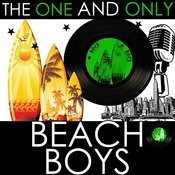 The One And Only The Beach Boys (Live) Songs