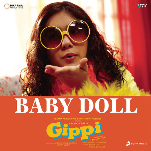 Baby Doll Mp3 Song Free Download Skull