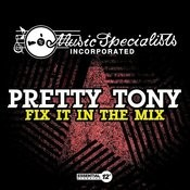 Fix It In The Mix Songs
