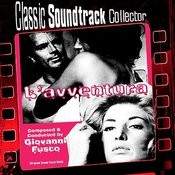 L'avventura (Ost) [1960] Songs