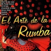El Arte De La Rumba Songs