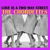 Love Is A Two Way Street Songs