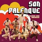 Afro-Colombian Sound Modernizers Songs