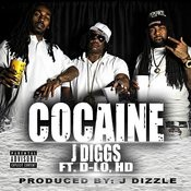 Cocaine (Feat. Hd & D-Lo) Songs