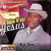 Odim N'obi Jesus Songs