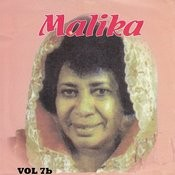 Malika, Vol. 7b Songs