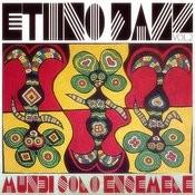 Ethno Jazz, Vol.2 Songs