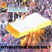 International Praise Vol. 2 Songs