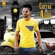 Chetak Vs Audi - Single Songs