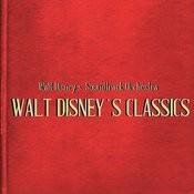 Walt Disney Classics Songs