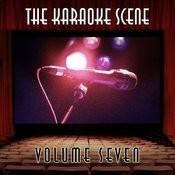 The Karaoke Scene, Vol. 7 Songs