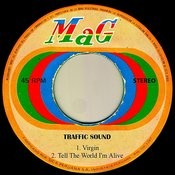 Tell The World I'm Alive Song