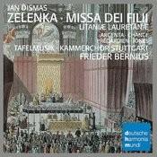 Missa Dei Filii, Zwv 20: Quoniam Tu Solus Sanctus II (Aria: Alto) Song