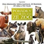 Košlerová: Pohádky O Zvířátkách Ze Zoo Songs